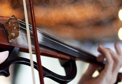 Подарочные сертификаты на обучение урокам скрипки, трубы и саксофона