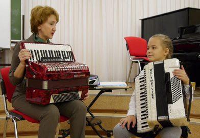 ТОП 10 школ аккордеона в Москве: лучшие курсы обучения игре на аккордеоне