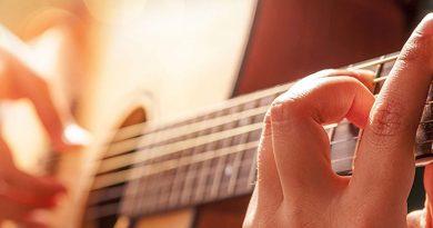 Подарочный сертификат на обучение игры на гитаре. Лучшие школы где можно купить сертификат на гитару в подарок